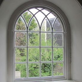 Residential Sash Windows
