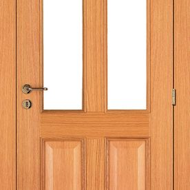 Commercial Fire Doors
