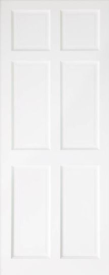 Deanta Doors - Primed